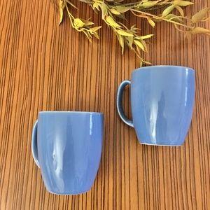 Corelle Stoneware Set of 2 Mugs
